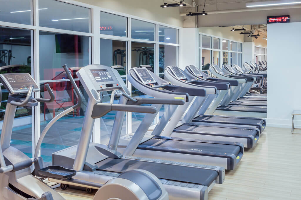 scaling up gym business